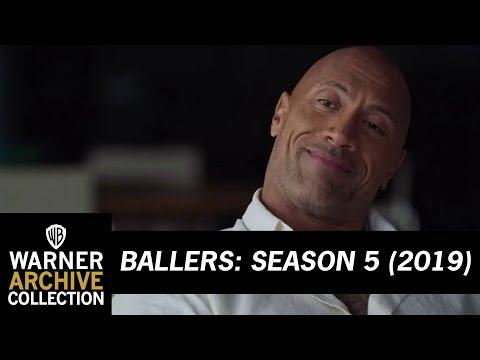 Ballers Season 5 Trailer HD