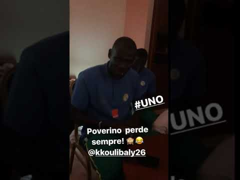Dramma Koulibaly: perde a carte con Keita!