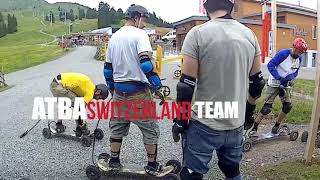 Mountainboard and Mountainbike | Switzerland
