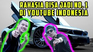 Video RAHASIA JADI TOP 1 GLOBAL YOUTUBER INDONESIA!! - ATTA HALILINTAR MP3, 3GP, MP4, WEBM, AVI, FLV November 2018