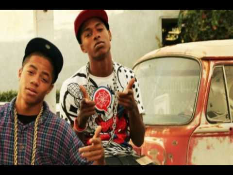 New Boyz - Call Me Dougie (Bass Boosted)