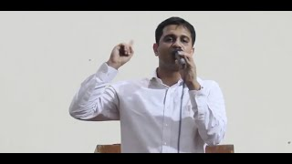 Jesus Christ, Son Of God - Pr. Aneesh Thomas