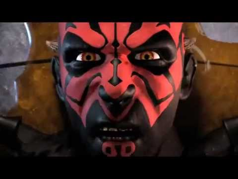 The Best Star Wars Commercials