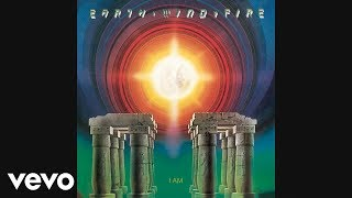 "Earth, Wind & Fire ""I Am (album stream) (R.I.P. Maurice White)"" music videos 2016"