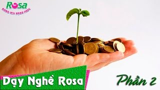 Chuyên mục Làm giàu bền vững - Phần 2