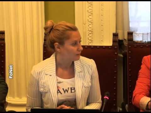 Александра Јерков: Власт злоупотребљава могућност доношења закона по хитном поступку