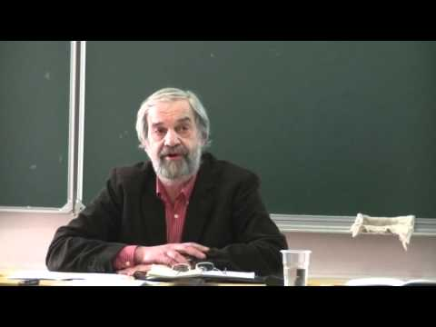 Эльконин Б.Д. «Развертывание посреднического действия» (видео)