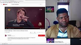 Video VOCAL COACH Reaction To DIMASH KUDAIBERGEN - SOS d'un terrien en détresse MP3, 3GP, MP4, WEBM, AVI, FLV Juli 2019