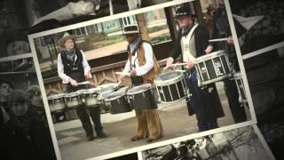 Beech Cowboy Drumline