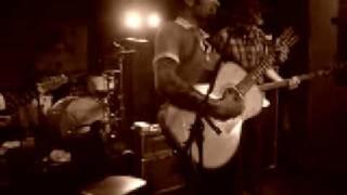 Relentless7 & Ben Harper - Skin Thin - Kenny's Castaways