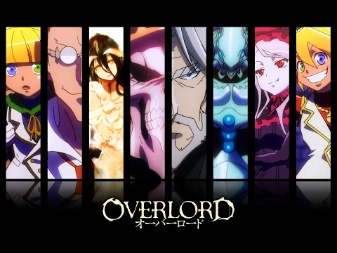 Nozz Reacts | Overlord [Episode 13 FINAL]