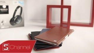 Schannel - Tổng hợp các phụ kiện bao da, ốp lưng dành cho Xperia Z Ultra - CellphoneS