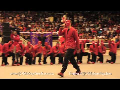 Fraternity - Kappa Alpha Psi Fraternity, Inc. Probate at Prairie View A&M University, Spring 2012. www.JOMaloneStudios.com Follow us on twitter: @MrJOMalone @JOMaloneStud...