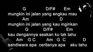 Video Repvblik   Sandiwara Cinta  chord dan Lirik MP3, 3GP, MP4, WEBM, AVI, FLV Mei 2019