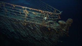 Video NOAA Titanic Expedition 2004: Breathtaking Wreck Footage MP3, 3GP, MP4, WEBM, AVI, FLV Agustus 2018