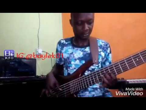 Video Davido - Fall bass cover by baylek01 download in MP3, 3GP, MP4, WEBM, AVI, FLV January 2017