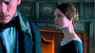 """A compilation of  some scenes from the lovely 2006 and 2011 screen adaptations of Jane Eyre .Music is by Black Lab """"Bound""""."""