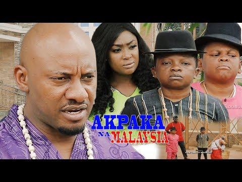 Akpaka Na Malaysia Season 2 - Yul Edochie|2019 movie| Latest Nigerian Nollywood Movie
