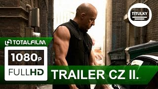 Nonton Rychle a zběsile 8 (2017) CZ HD trailer 2 Film Subtitle Indonesia Streaming Movie Download