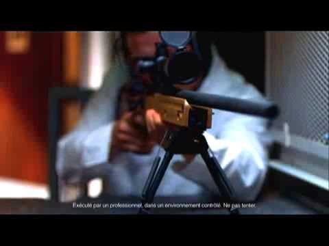 Screen capture of Magnum 15-sec FR