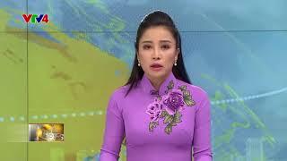 Bản tin thời sự tiếng Việt 21h - 22/08/2017.