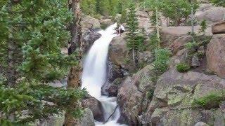Estes Park (CO) United States  city photo : Rocky Mountain National Park - Colorado, USA