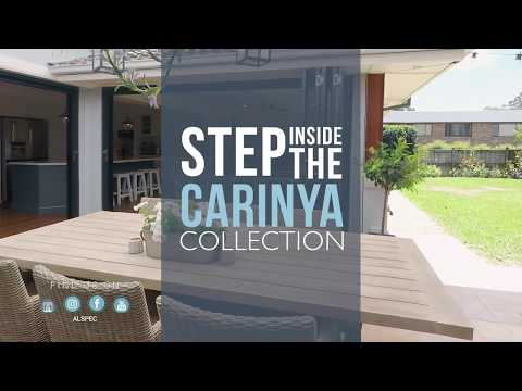 Carinya Bi-Fold Door Introduction