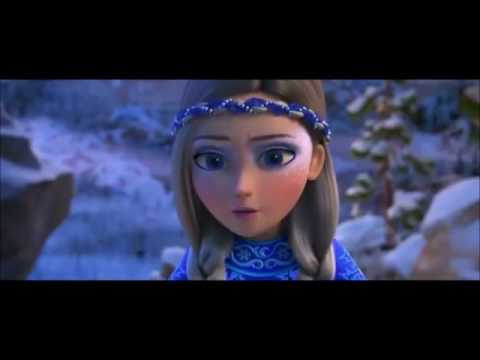 The Snow Queen 3  Fire and Ice   official trailer 2016