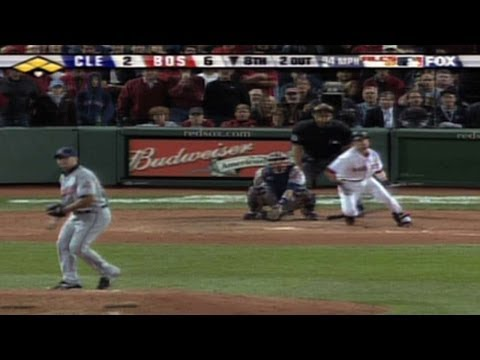 Video: 2007 ALCS Gm7: Pedroia's double clears the bases