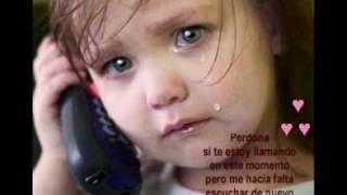 LLORA EL TELEFONO  (Jose Carlos) -  Desde CATALUNYA con amor
