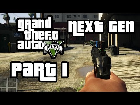 grand theft auto v xbox one release date