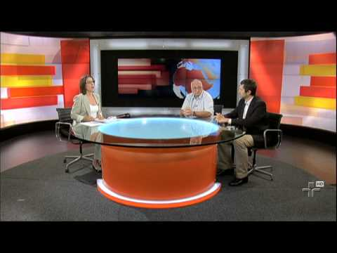 JORNAL DA CULTURA 12/03/13 - 1 BLOCO