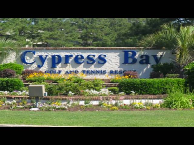 Cypress Bay II