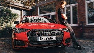 Der Monster Diesel Kombi | Audi S6 | Mein nächstes Auto | EP.6
