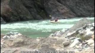Bontoc Philippines  City new picture : White Water Rafting, Bontoc, Philippines