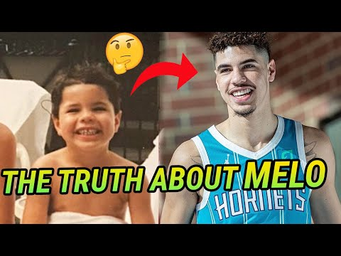 The TRUTH About LaMelo Ball! How He Went From Social Media Star To #3 NBA Draft Pick 😱
