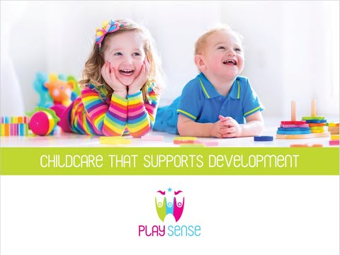Childcare that supports your child's development