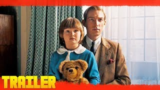Nonton Goodbye Christopher Robin  2017  Primer Tr  Iler Oficial Subtitulado Film Subtitle Indonesia Streaming Movie Download