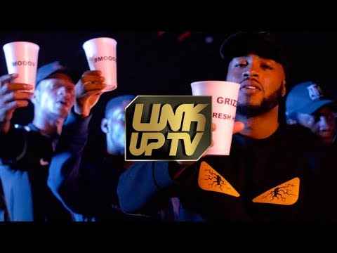 Grizzy – Who's Who? [Music Video] | Link Up TV