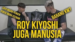 Video ROY KIYOSHI SUKA BELI BARANG KW?? MP3, 3GP, MP4, WEBM, AVI, FLV Maret 2019
