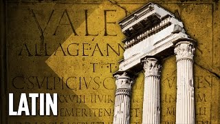 How Science Is Keeping Latin Alive https://youtu.be/qT4XWxlnYdU Subscribe! http://bitly.com/1iLOHml While Latin's influence is apparent in many modern ...