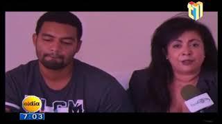 Huchi Lora relata con detalles como Marlon cometio el hecho con la niña Emely Peguero