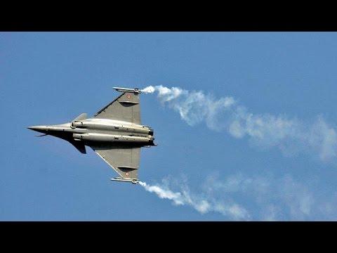 Η Ινδία αγοράζει μαχητικά αεροσκάφη από τη Γαλλία – economy