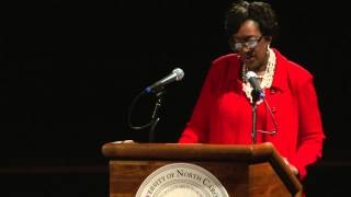 Gwendolyn Boyd, the first African-American woman to earn an M.S. in mechanical engineering at Yale University, illustrates the relevance of Dr. Martin Luther ...