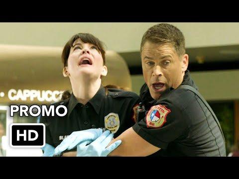 "9-1-1: Lone Star 1x02 Promo ""Yee-Haw"" (HD) Rob Lowe, Liv Tyler 9-1-1 Spinoff"