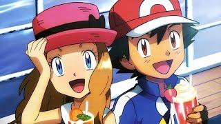 Pokemon XY Anime Review by SkulShurtugalTCG