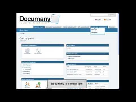 Documany June 2010 Release