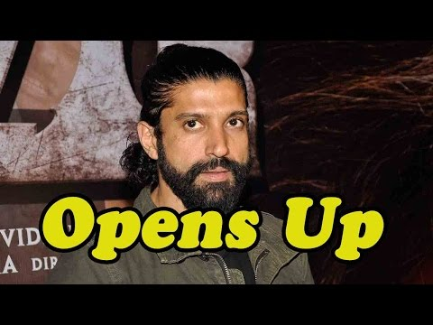 Farhan Akhtar Opens Up On Appreciation Received Fo