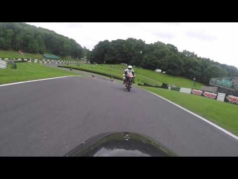 BSSO italjet dragster 183 group 6A Cadwell 1st July 2017 PSN scooters