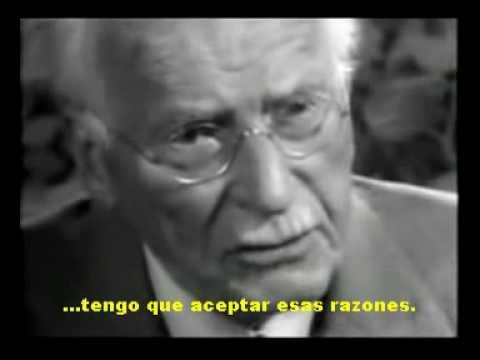 Carl Gustav Jung hablando sobre la muerte (subtitulado)